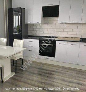 кухонный гарнитур 2 метра в длину