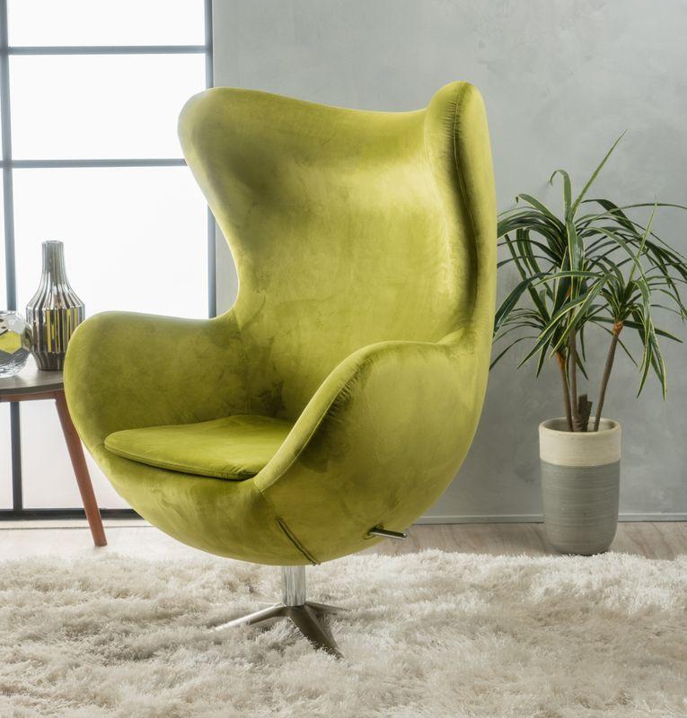 Кресло-яйцо, модификации, цвета и материалы, варианты крепления