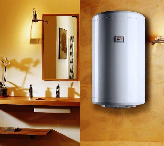 крепеж для водонагревателя