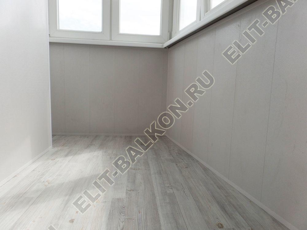 Обшивка балкона мдф-панелями: инструкция по применению