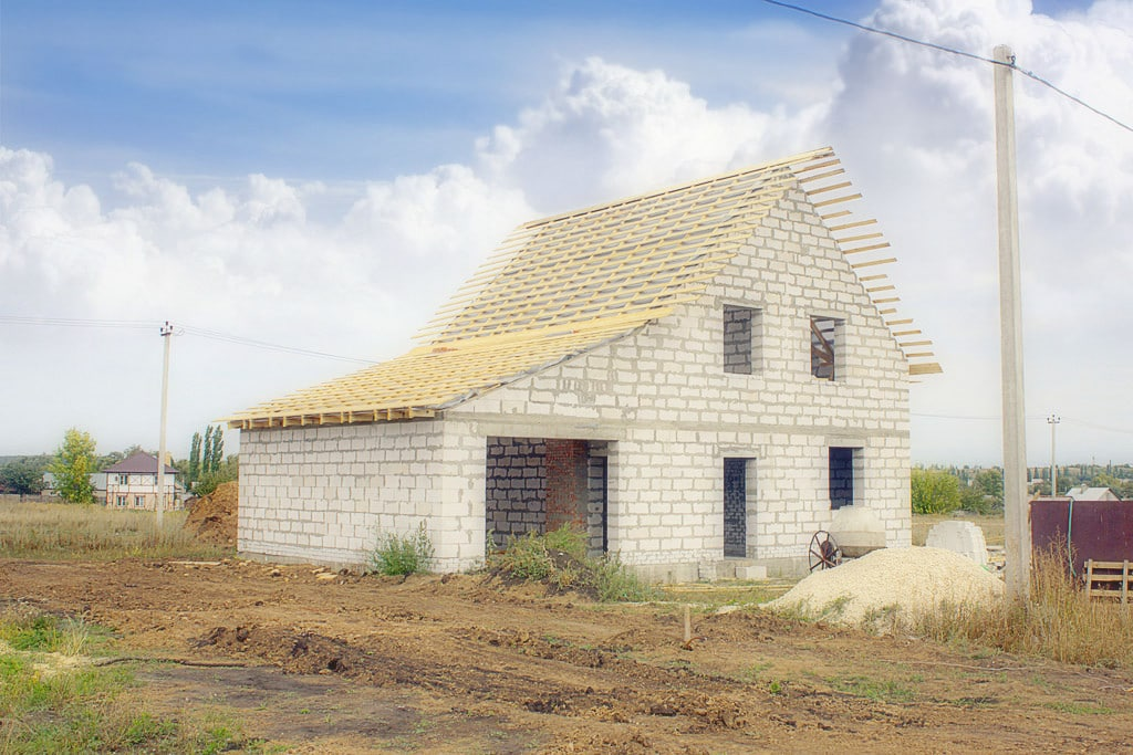 Ипотека и дача: как оформляется ипотека на дачу и на покупку участка