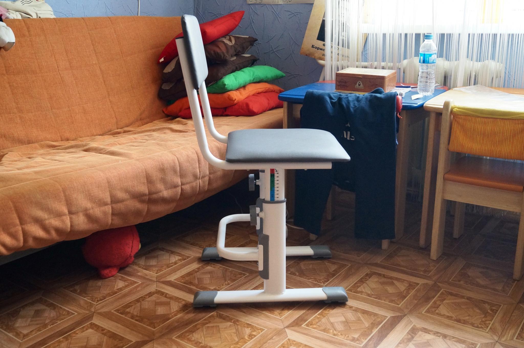 стул письменный для школьника