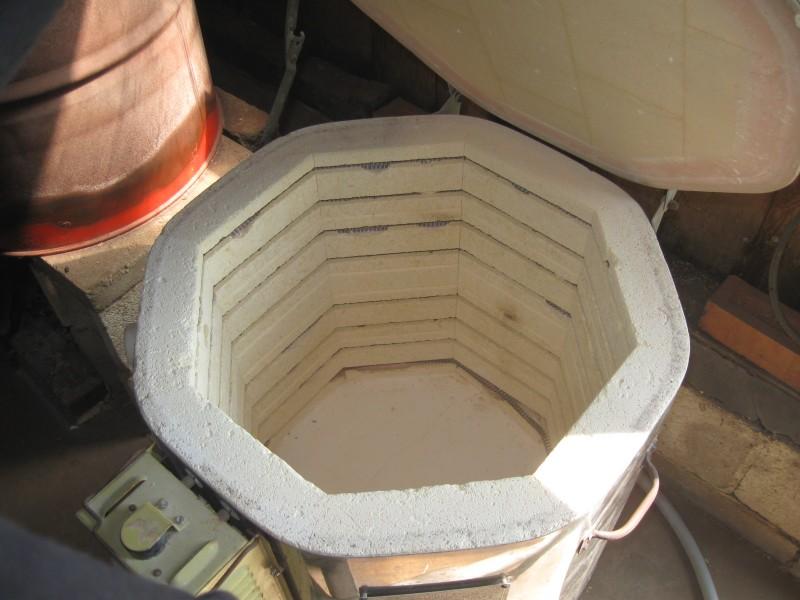 Керамика: секреты гончаров. часть 2
