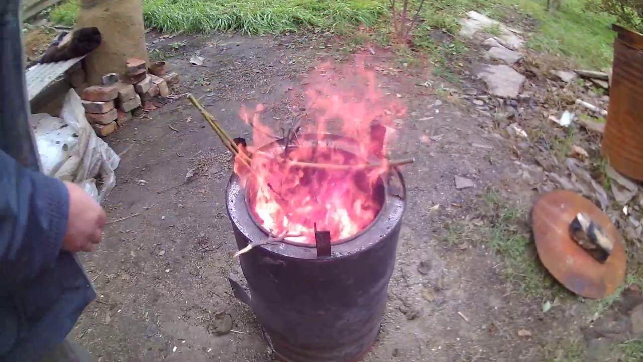 Можно ли сжигать мусор на своем участке закон