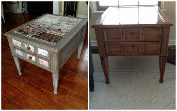 Реставрация мебели своими руками - 150 фото идей обновления старой мебели