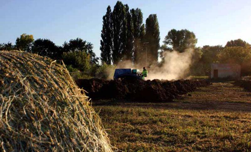 Переработка пищевых отходов в удобрения: как сделать полезный компост дома и на даче?