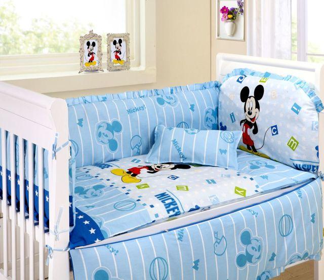 Детская кроватка с мягкими бортиками — пошаговая инструкция по пошиву бортов и идеи дизайна (85 фото)
