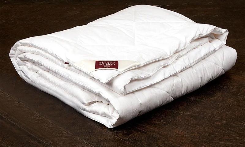 с каким наполнителем лучше покупать одеяло