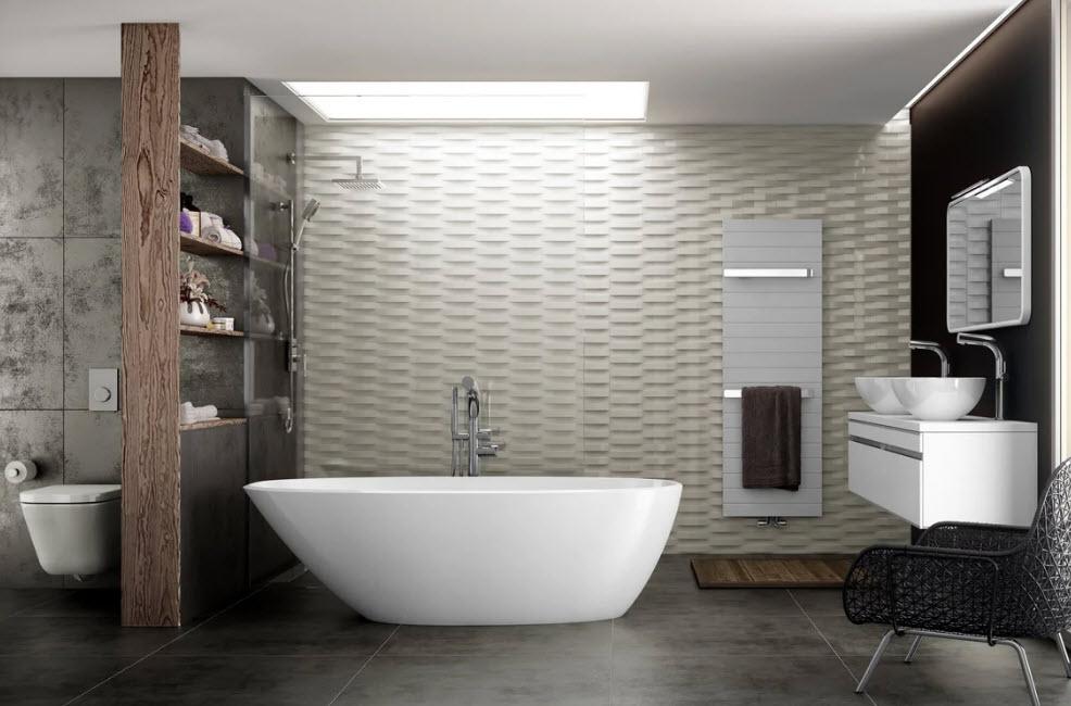 ванна ремонт дизайн