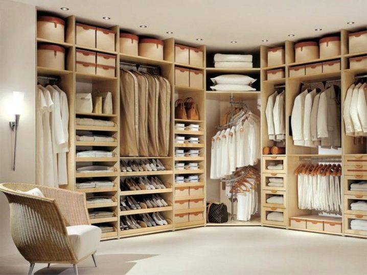 Мебель для гардеробной комнаты (44 фото): модульная мебель для гародероба, мебельная фурнитура из массива