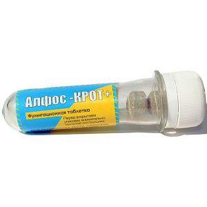 Купить дакфосал антикрот (упаковка из 3 таблеток) против кротов и насекомых. | заказать с доставкой по россии, отзывы, цена