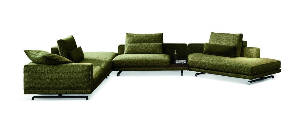 6 лучших производителей мягкой мебели