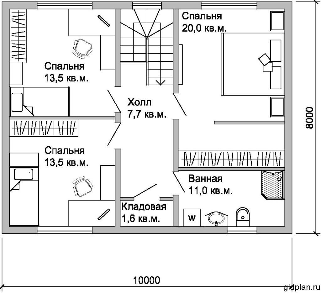 Стандартная ширина комнаты в панельном доме. стандартные и минимальные габариты санузла, выбор оптимального размера
