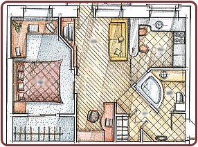 ванная комната в хрущевке со стиральной машиной