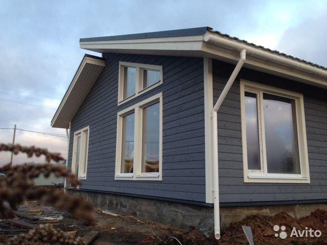 дома по скандинавской технологии