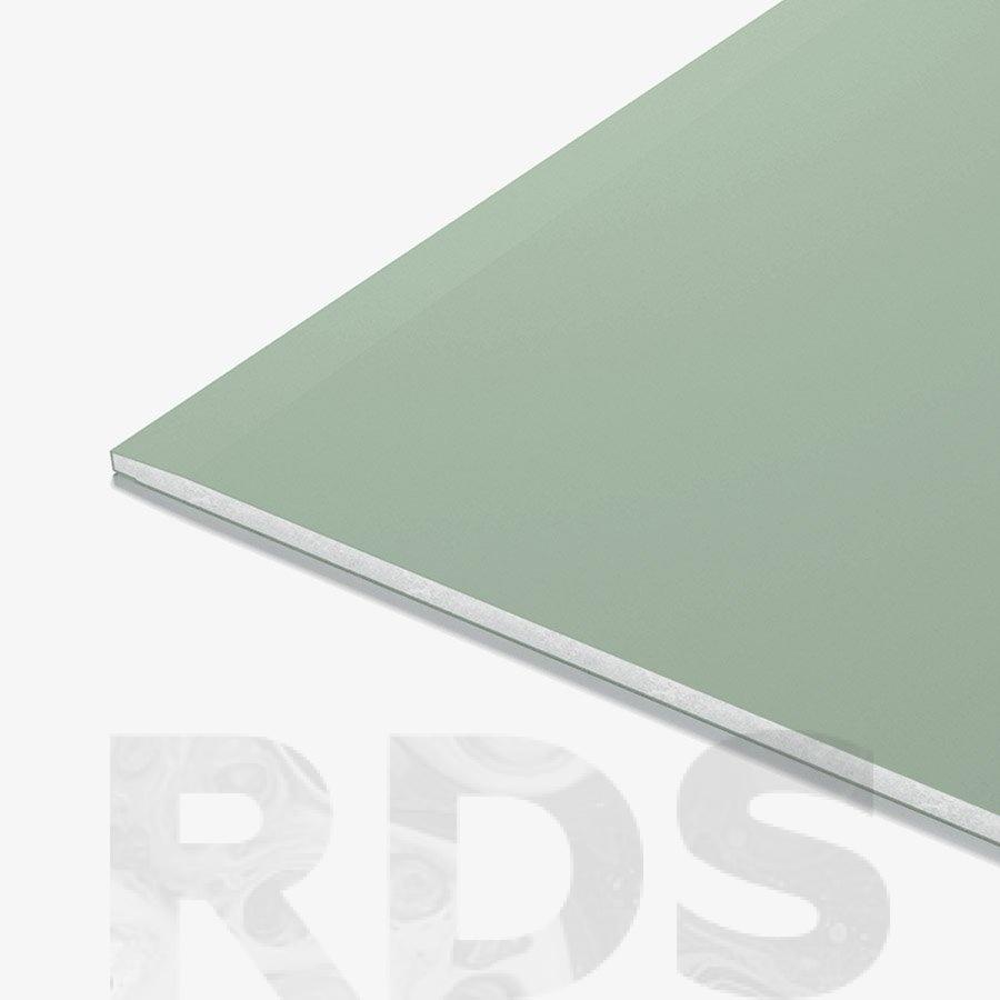 Размеры листов гипсокартона, стандартные габариты гипсокартонных листов