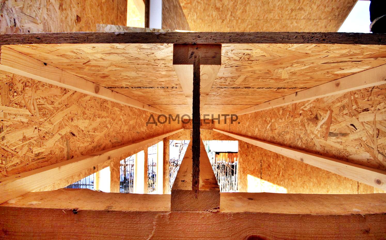 Деревянные двутавровые балки своими руками: как сделать балки перекрытия самому из досок? какой материал выбрать для изготовления?