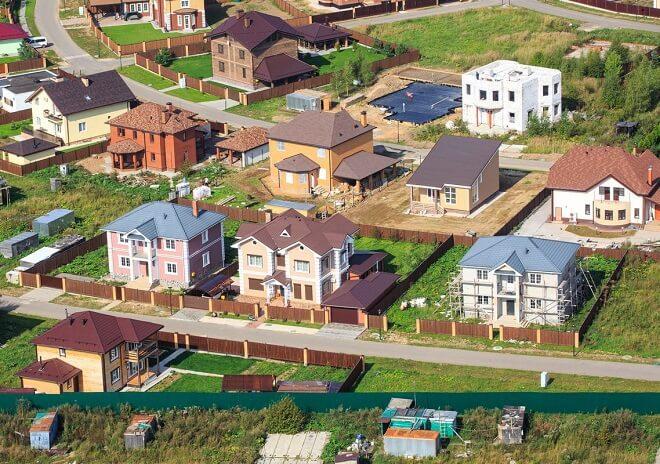 дают ли ипотеку на строительство дома