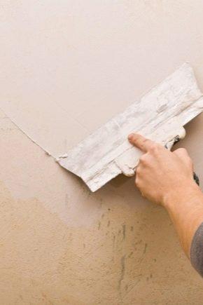 Какой шпаклевкой лучше шпаклевать стены в ванной под покраску