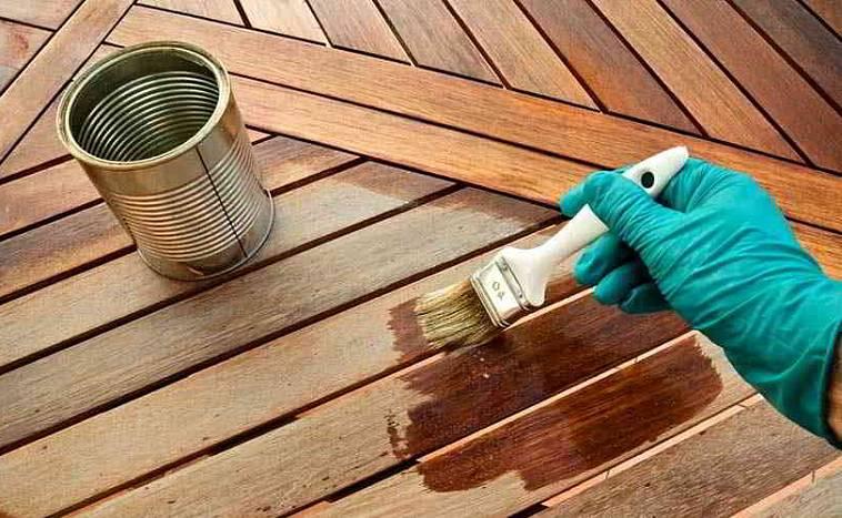 Пол на террасе: дерево, пластик, керамическая, тротуарная, другая плитка. плюсы, минусы