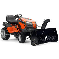 снегоуборщик трактор мини