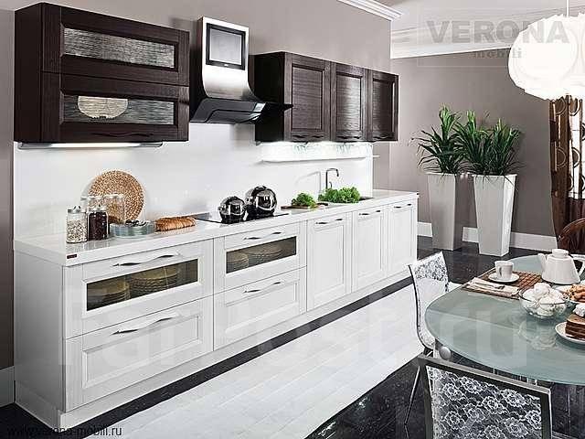 фабрика стильные кухни каталог фото и цены