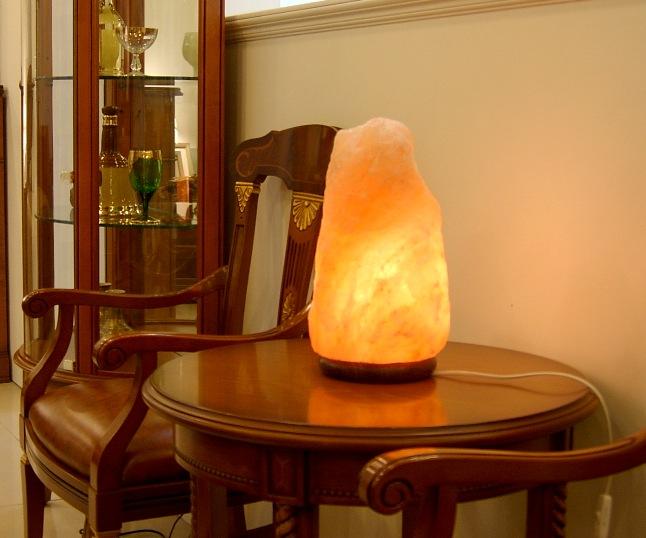 Соляная лампа (68 фото): противопоказания для применения солевых светильников