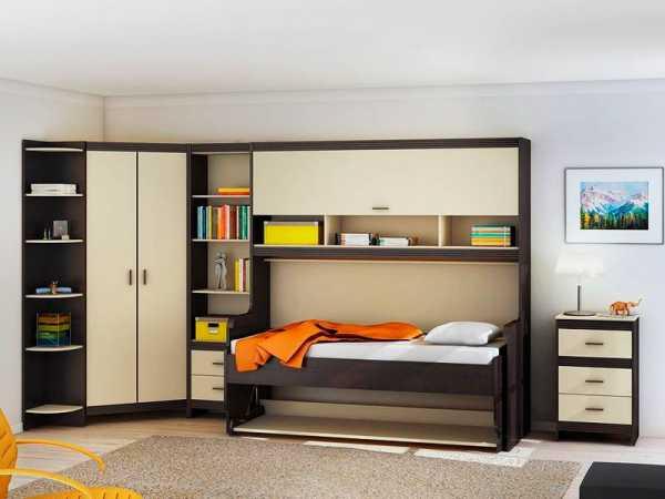 кровать трансформер шкаф кровать