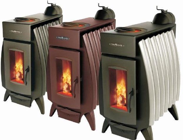печка для дома
