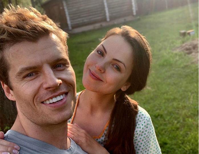 Как выглядят вторые половинки известных телеведущих: российских, 2019, семья, история любви - 24сми