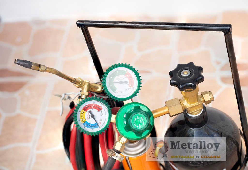 Как правильно и безопасно пользоваться газовым резаком