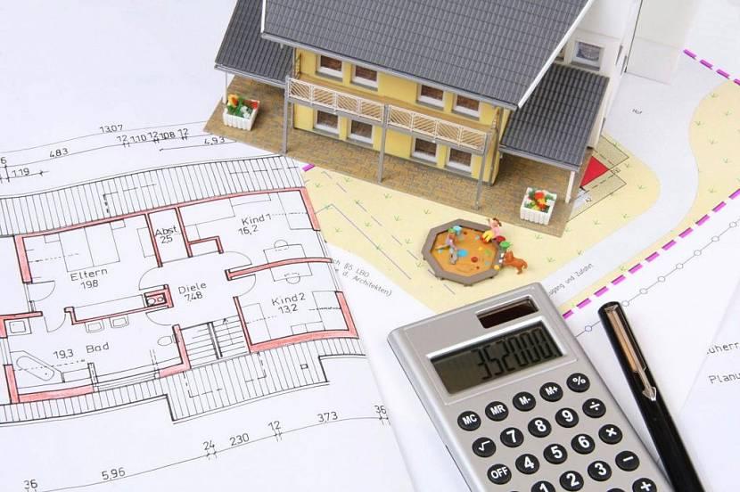 стоимость строительства частного дома