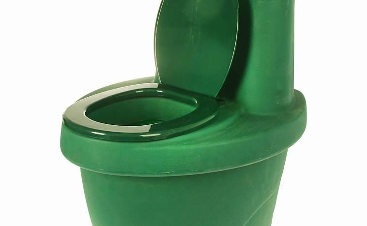 Продажа туалетных кабин оптом и в розницу