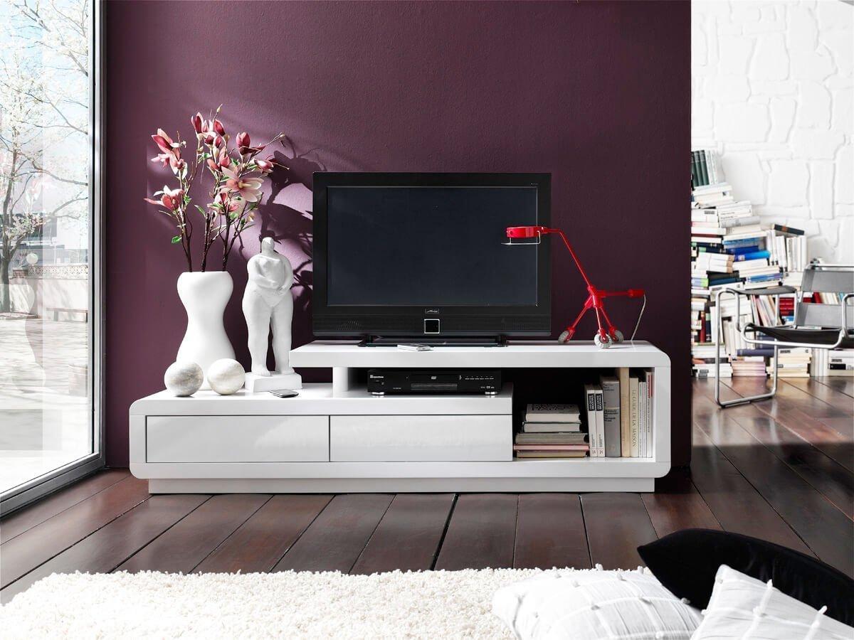 Тумба под телевизор: красивые варианты и применение в интереьре (105 фото)