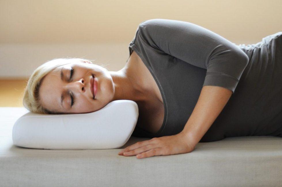 Как выбрать подушку для сна? обзор наполнителей