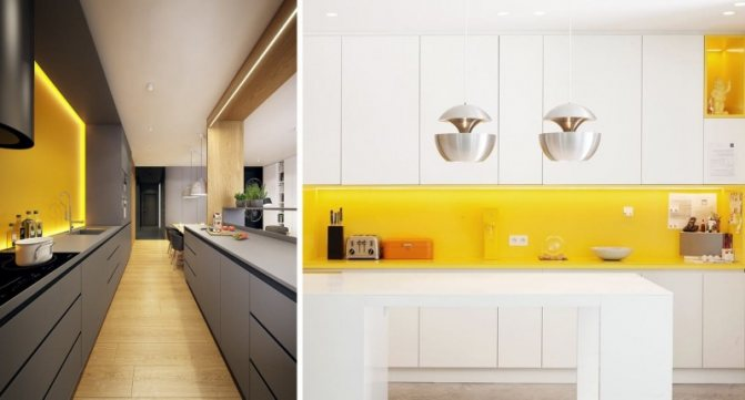 Красивые кухни: 250 фото лучших вариантов дизайна