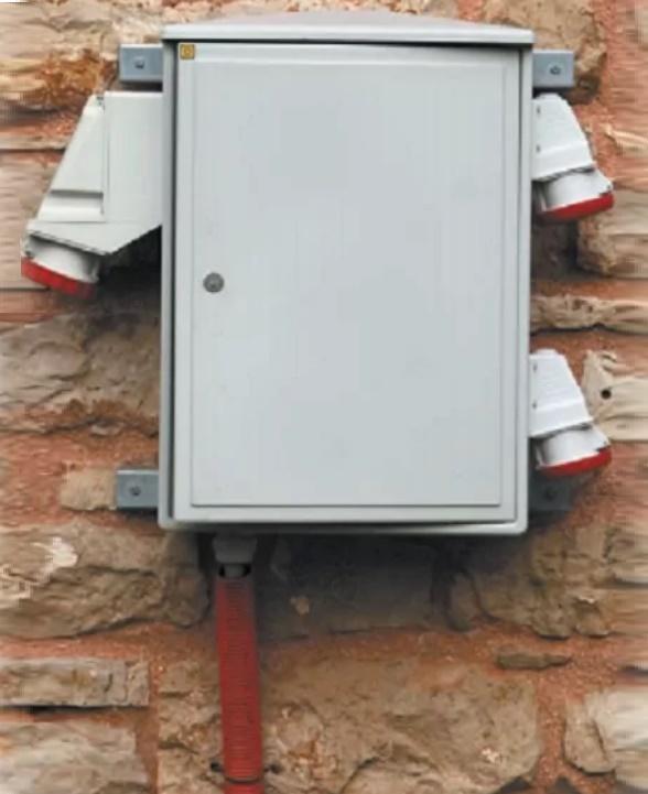 Ящик для счётчика электроэнергии: сделать своими руками и цена