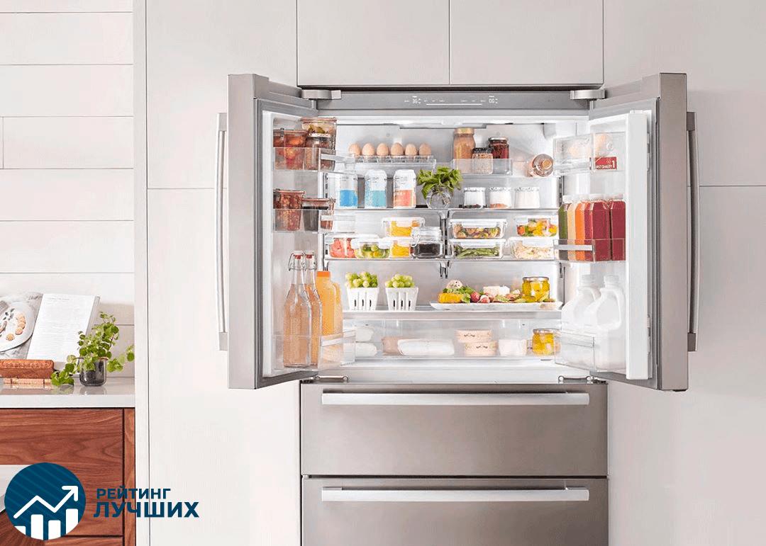 лучшие холодильники