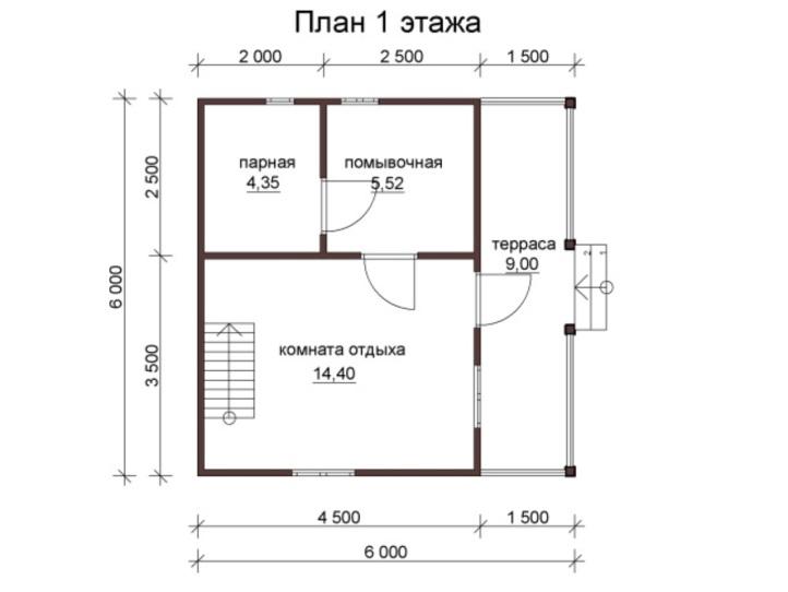 Проект турецкой бани. этапы и особенности проектирования.
