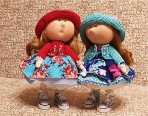 Кукла своими руками — топ-120 фото нестандартных способов создания кукол своими руками. инструкции для начинающих в домашних условиях