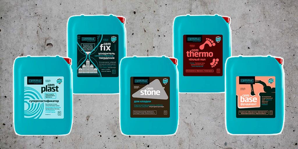 Процесс и стадии набора прочности бетона
