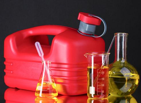 Бензин для бензокосы: какой выбрать и как развести?