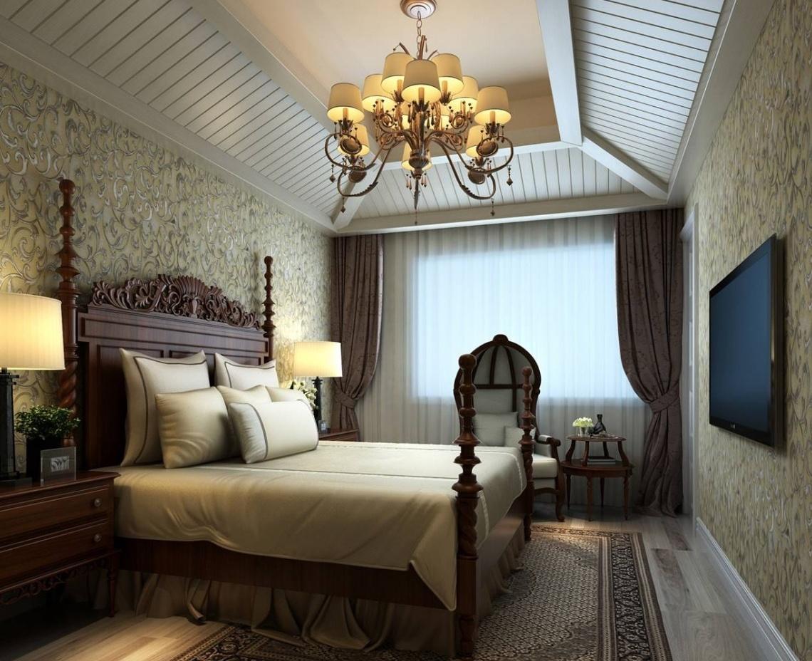 современные люстры в спальню фото