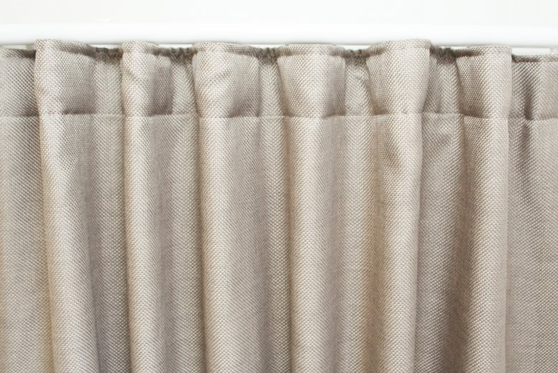 Как пришить ленту к шторе: пошаговая инструкция - шторы