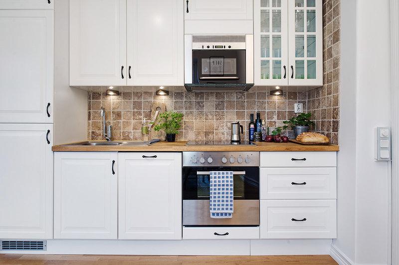 кухонный гарнитур 4 метра