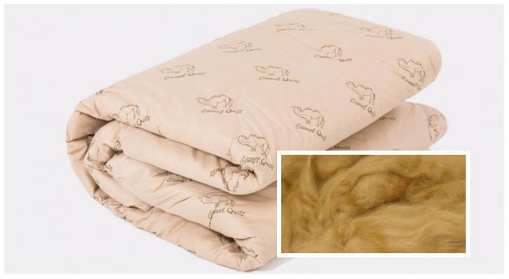 Лучшие наполнители для одеяла
