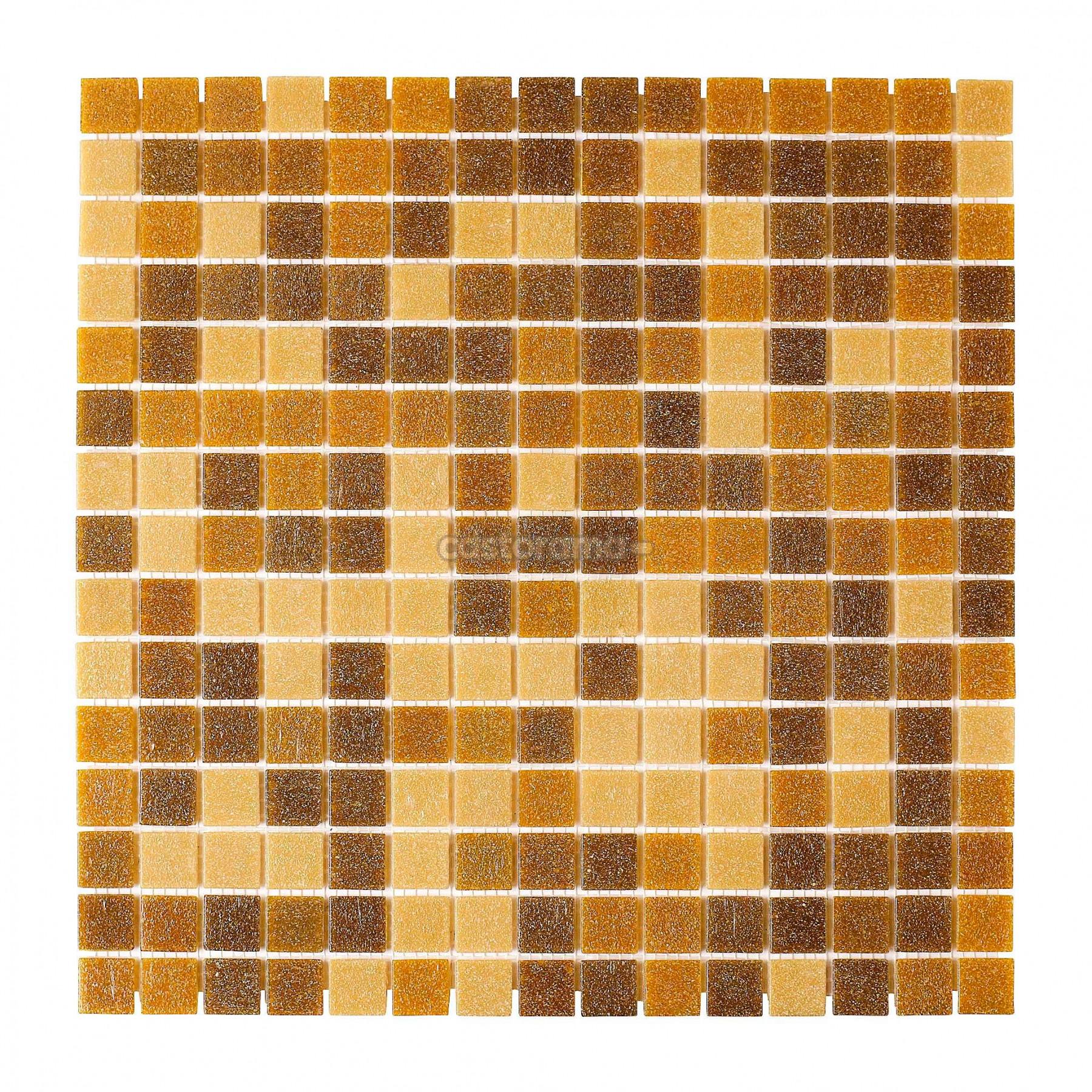 Деревянная мозаика: примеры использования в интерьере