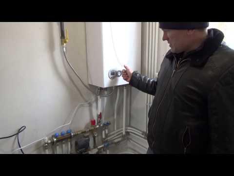 Как выявить и устранить основные ошибки в газовом котле koreastar