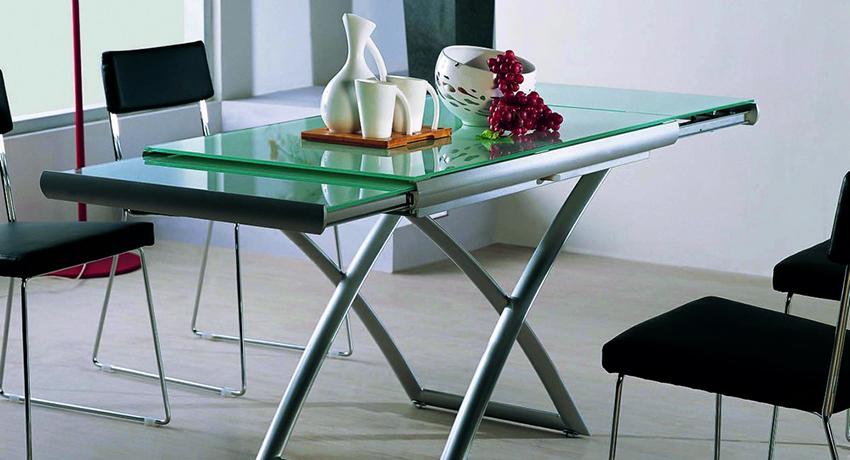 Круглый стол на кухню — преимущества и практичность материалов изготовления. цветовые решения. особенности стола с натурального дерева. достоинства круглого стола на кухне. выбор размера и функций (фото + видео)