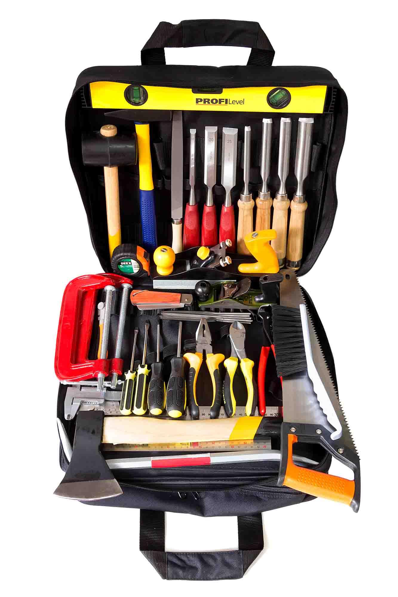 инструмент для столярной мастерской по дереву